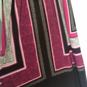 INC International Concepts Dresses - Maxi summer dress